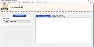 School Database Management System